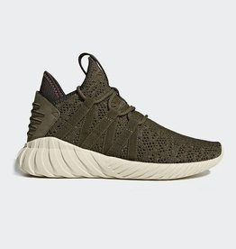 Adidas Womens Tubular Dawn Olive (BZ0627)