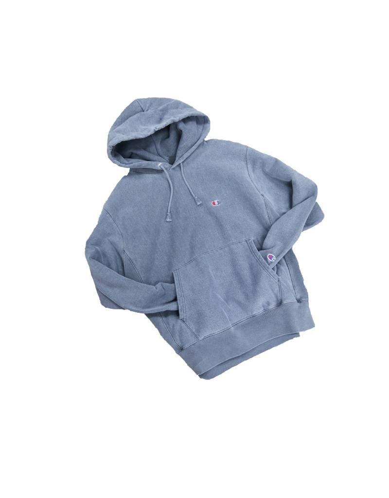 Champion Champion Pigment Dye Reverse Weave Hoodie (S2316) 549419