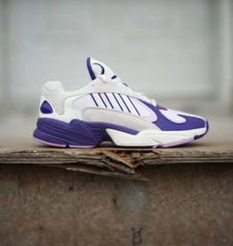 "Adidas Dragon Ball Z x Adidas ""Freeza"" YUNG-1 (D97048)"
