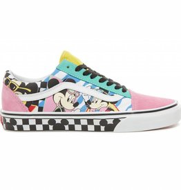 Vans Disney x Vans Old Skool 80's Mickey (VN0A38g1UJE)
