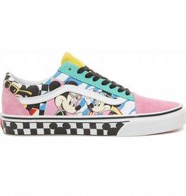 Vans Vans Old Skool 80's Mickey (VN0A38g1UJE)