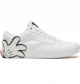Vans Vans Old Skool Mickey True White (VN0A38G1UNC)