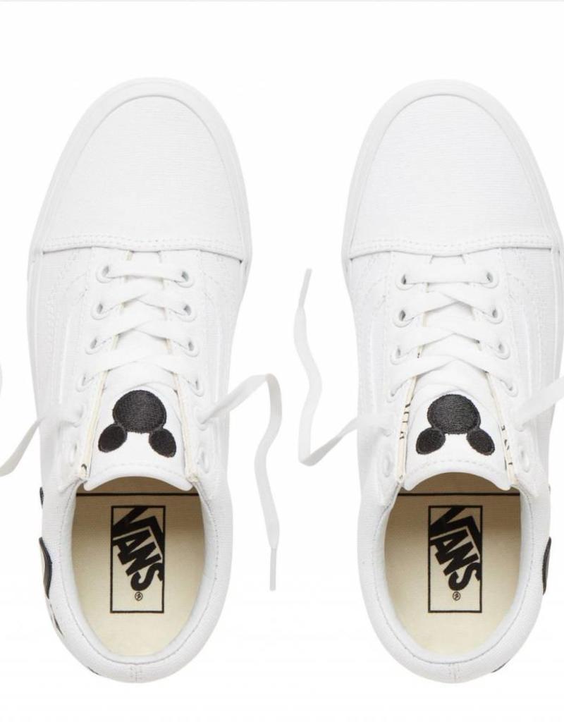 Vans Vans Old Skool Mickey True White (VN0A38G1UNC)