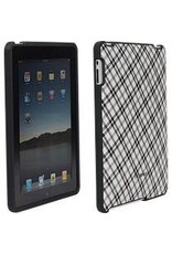 Speck Products Speck iPad Case Black/Plaid