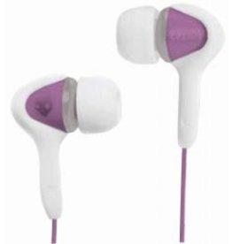 Skullcandy Skullcandy Smokin' Bud Headphones Pink