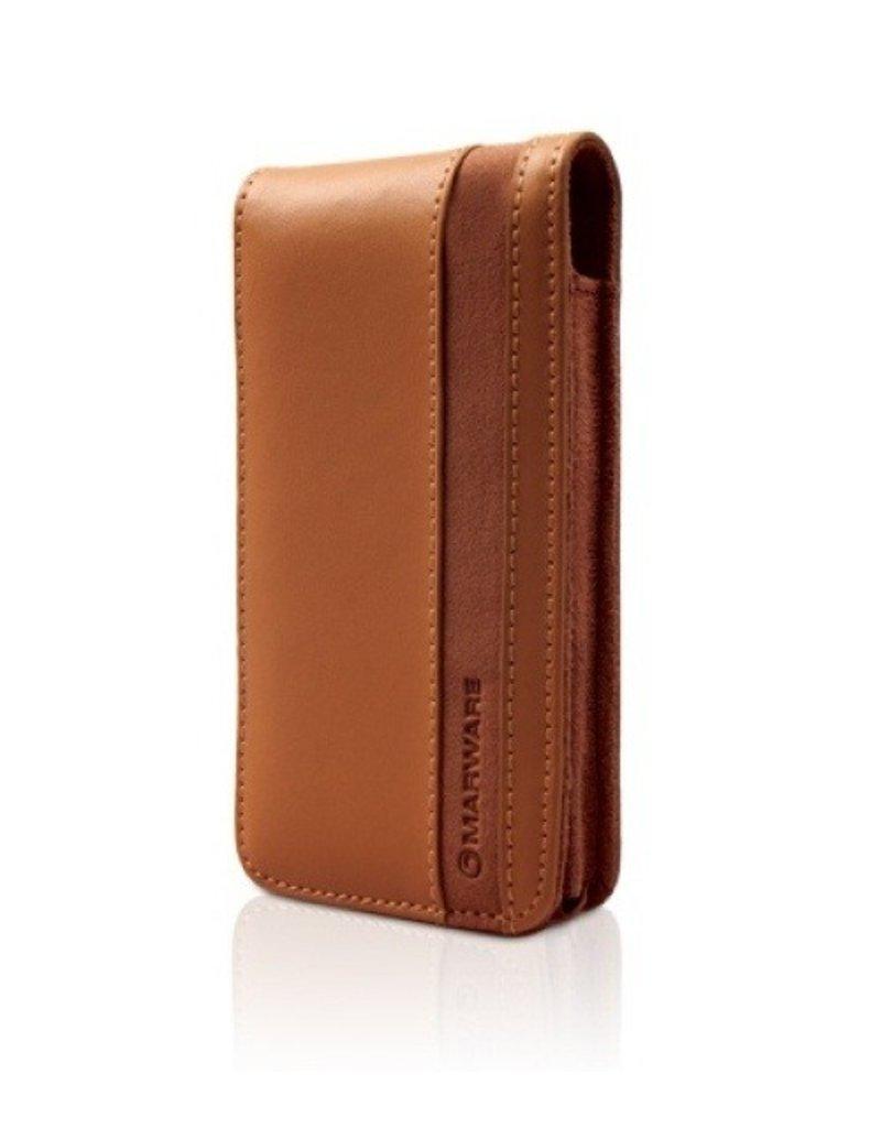 Marware C.E.O. Flip Vue iPhone 4 Brown