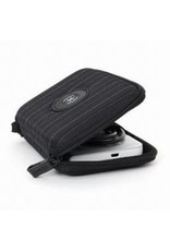 Speck Products Speck Pinstripe Black Zippered Case