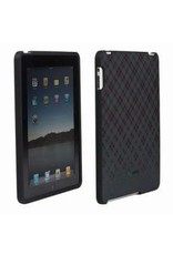 Speck Products Speck iPad Fitted Case Blue/Gray Fadeaway Plaid 2piece