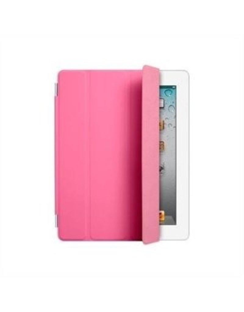 Apple Apple iPad 2 Smart Cover - Polyurethane - Pink MD308LL/A