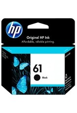 HP HP 61 Black Ink Cartridge