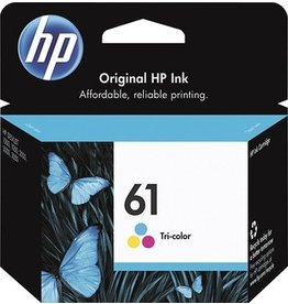 HP HP 61 Tri-Color Ink Cartridge