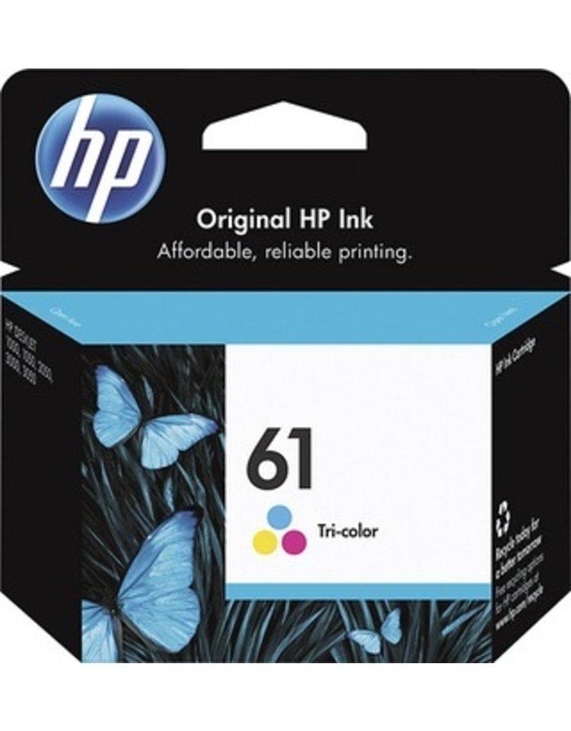 HP HP 61 Tri-Color Ink Cartridge