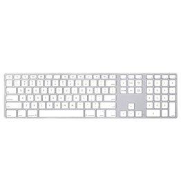 Apple Apple Keyboard with Numeric Keypad MB110LL/B