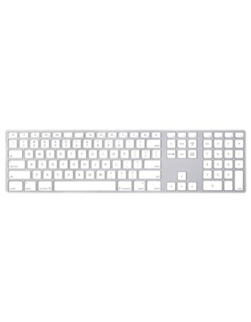 Apple Apple Keyboard with Numeric Keypad MB110LL/B