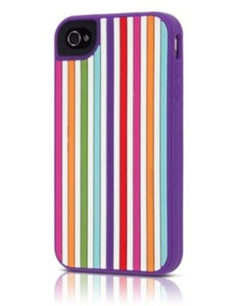 Contour Design Kate Spade Vertical Stripe 3GS