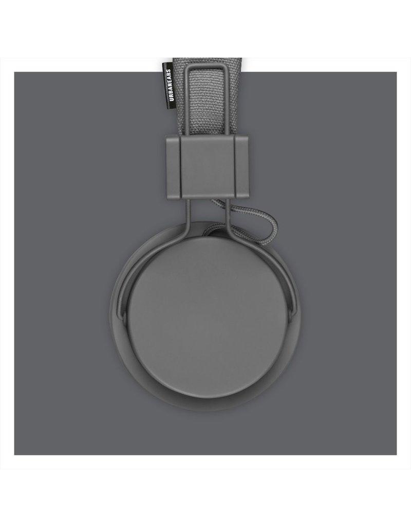 Urbanears PLATTAN Headphones Dark Gray
