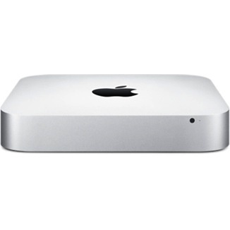 Apple Mac Mini 2.8GHz dual-core Intel Core i5, 8GB, 1TB Fusion Drive