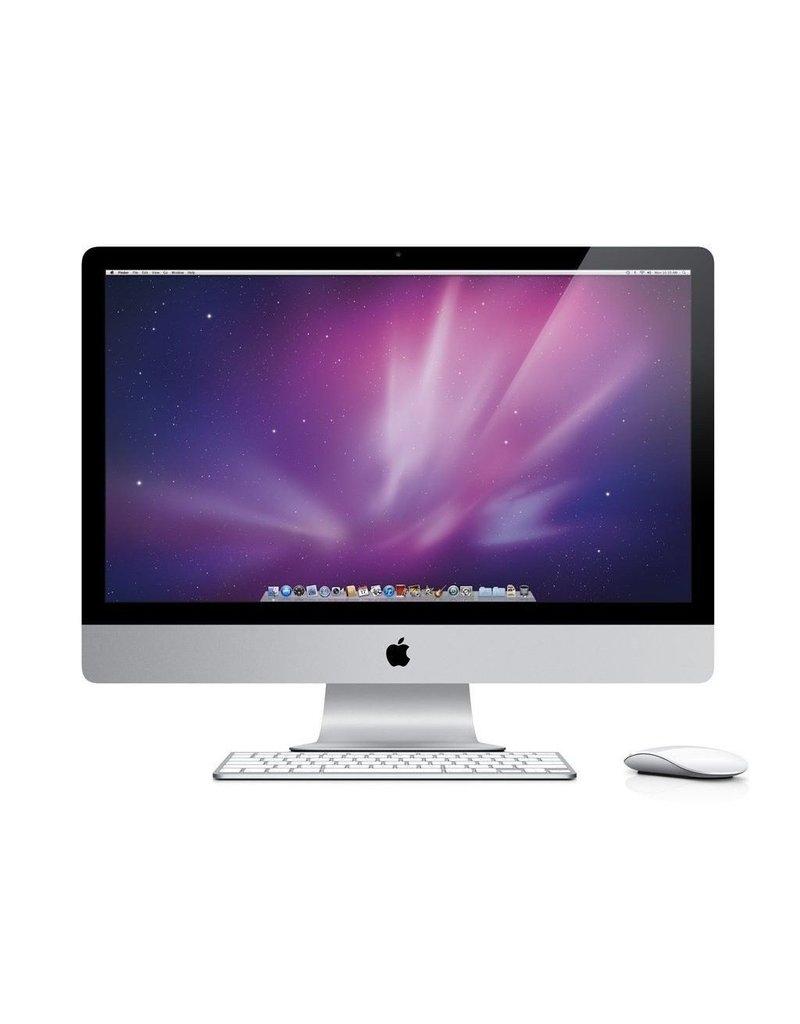 "CTS Bundle Apple iMac 27"" 3.2GHz 8GB 1TB ME088LL/A + AppleCare"