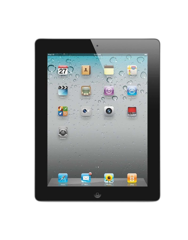 CTS Bundle Apple iPad 2 16GB Wi-Fi + 3G (2nd Generation), AppleCare+, VGA Adapter and a Smart Cover Poly