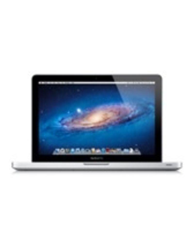 "CTS Bundle Apple MD101LL/A 13.3"" MacBook Pro + AppleCare + Mini-Display Port to VGA Adapter"