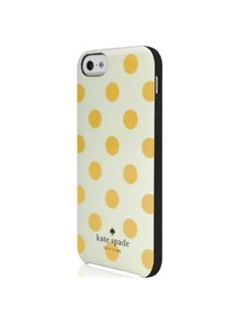 Kate Spade iPhone 5 La Pavilio Case