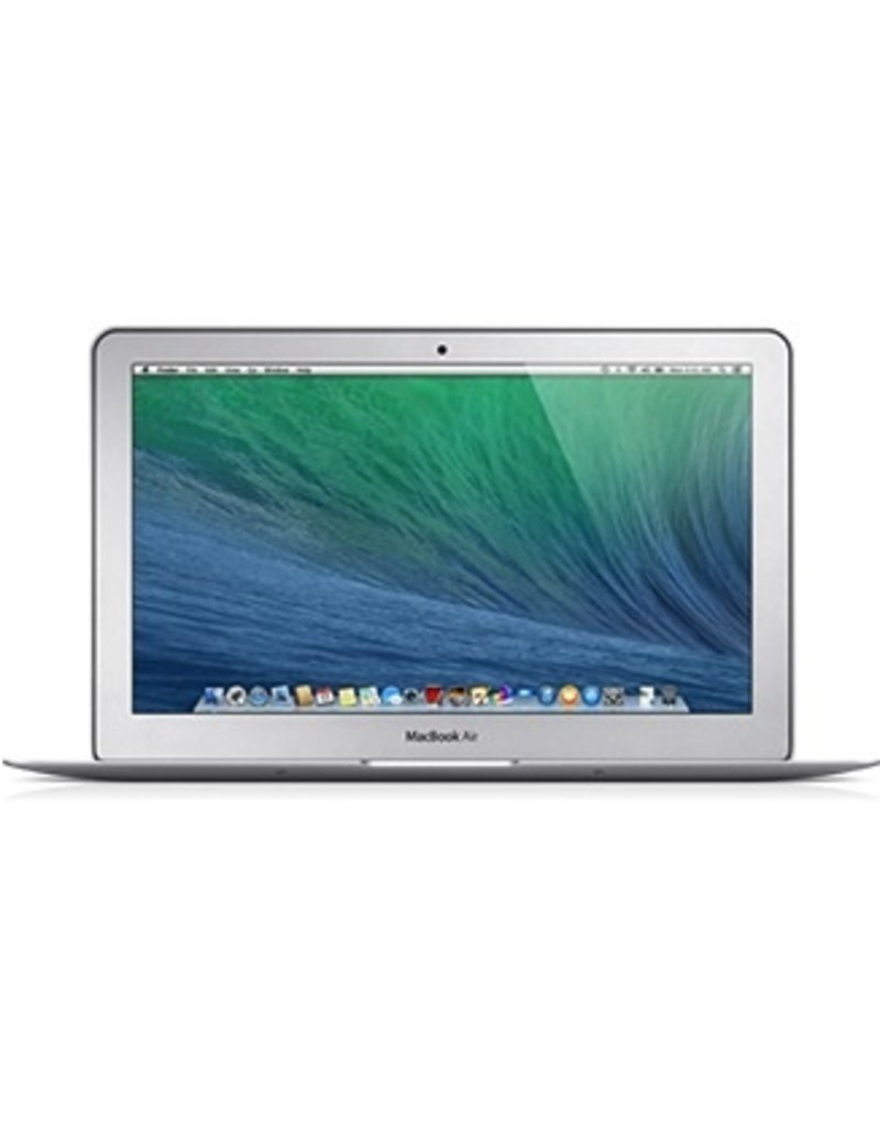 Apple Mobile Computing Bundle<br />Apple Macbook Air 11&quot; 4GB memory 128GB Hard Drive