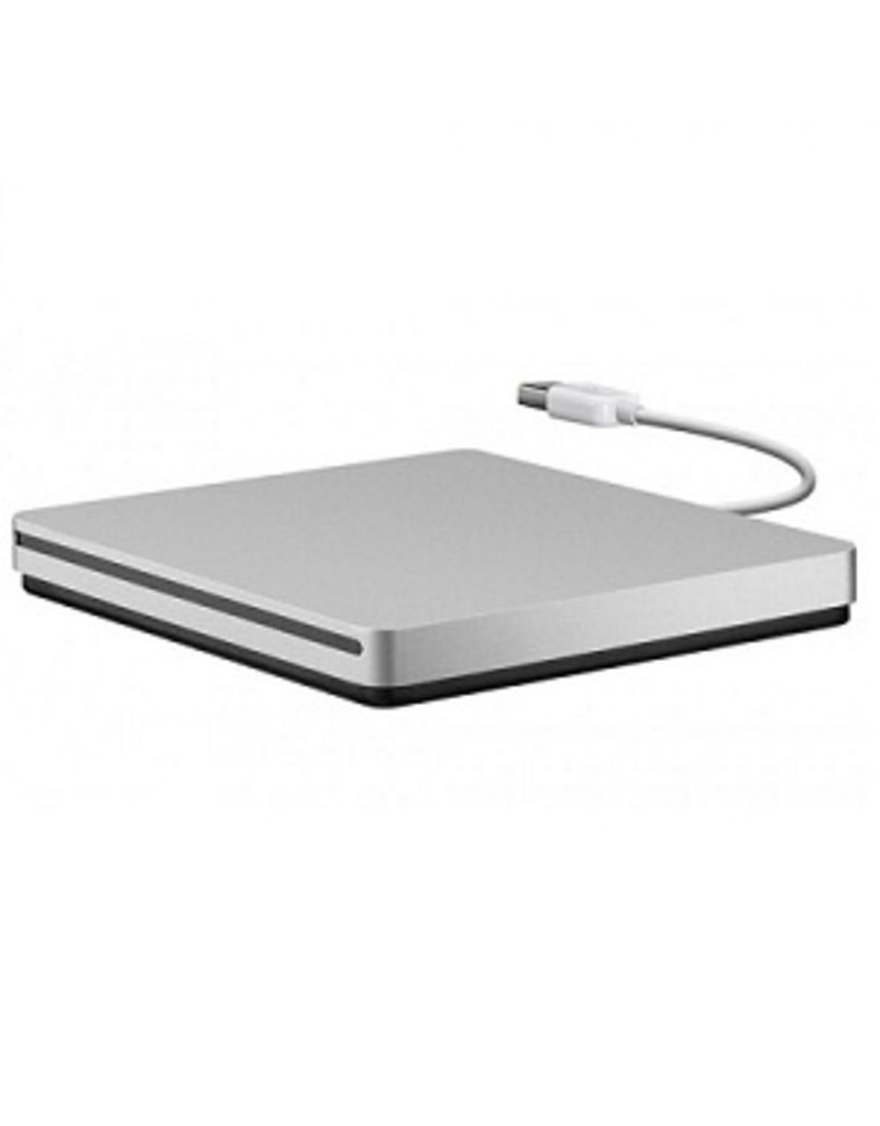 Apple Apple USB SuperDrive MD564ZM/A