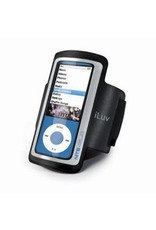 iLuv Light Weight Armband for iPod nano 5th Gen