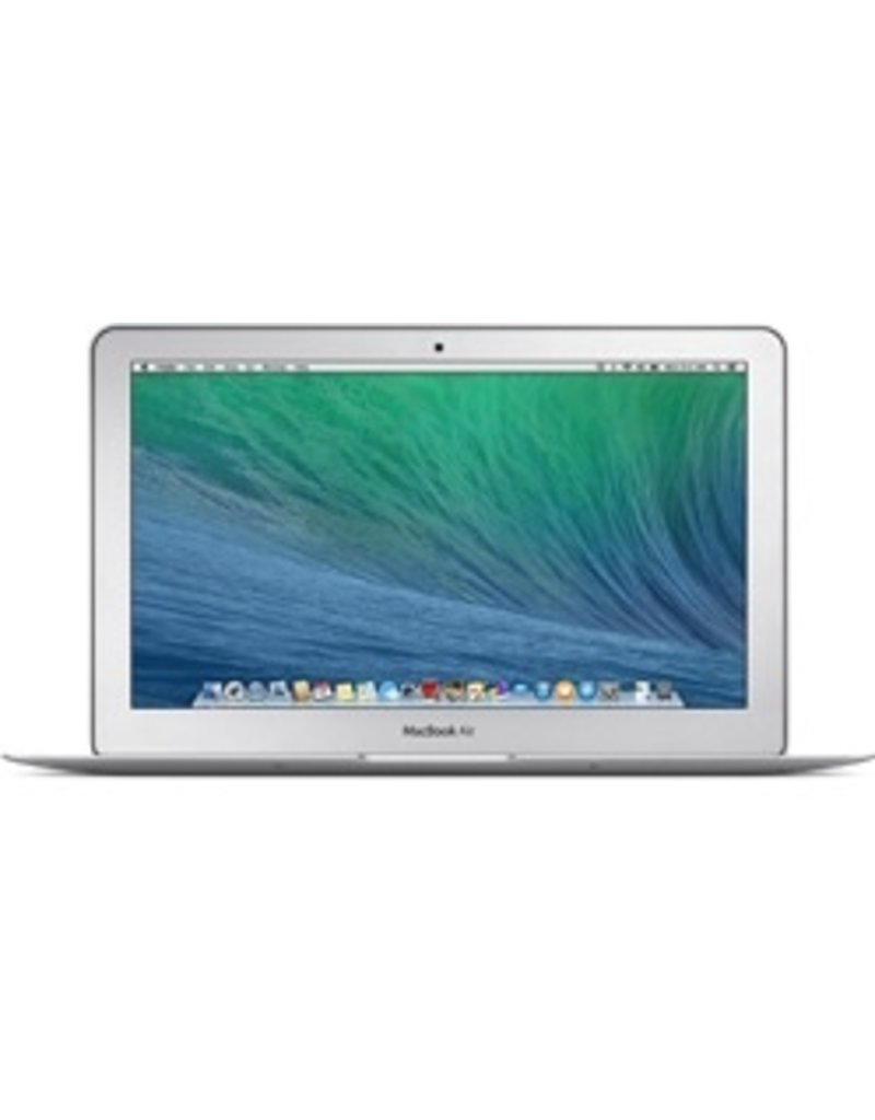 "CTS Bundle Apple Macbook Air 11"" 1.3 GHz 4GB 128GB MD711LL/A + AppleCare + Thunderbolt to Ethernet"