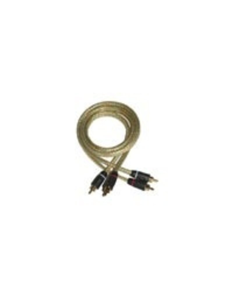 Gold X GCAV-35MMA-06 Audio Cable for Audio Device, iPod - 6 ft