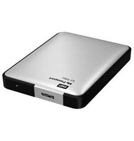 """Western Digital Western Digital My Passport for Mac WDBGCH5000ASL 500 GB 2.5"""" External Hard Drive"""
