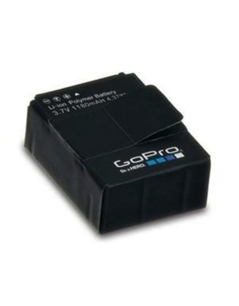 GoPro GoPro Rechargeable Battery