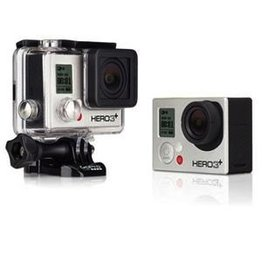 GoPro GoPro HERO3+ CHDHN-302 Digital Camcorder - Full HD - Silver