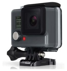 GoPro GoPro HERO+ CHDHB-101 Digital Camcorder - Touchscreen LCD - Full HD