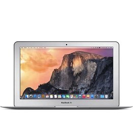 "Apple MacBook Air 11"": 1.6GHz Dual-core Intel Core i5, 4GB RAM, 128GB"