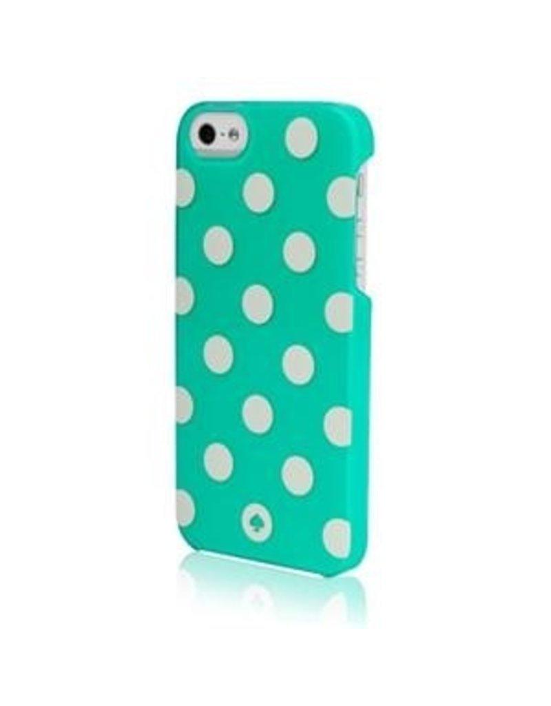 Kate Spade iPhone 5 Le Pavilli Case