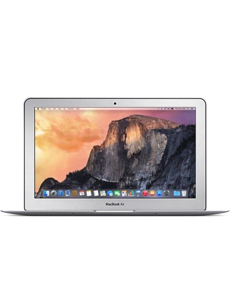 "Apple MacBook Air 11"": 1.6GHz Dual-core Intel Core i5, 4GB, 256GB"