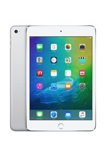 Apple iPad mini 4 Wi-Fi 128GB - Silver MK9P2LL/A