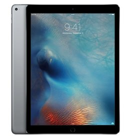Apple 12.9-inch Apple iPad Pro Wi-Fi 128GB - Space Gray