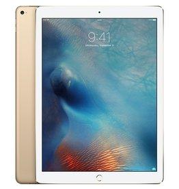 Apple 12.9-inch Apple iPad Pro Wi-Fi + Cellular 128GB - Gold (Apple SIM)
