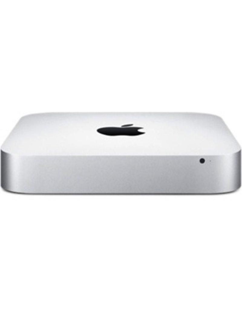 Apple Apple Mac Mini1.4GHz dual-core Intel Core i5<br />4GB memory 500GB hard drive1 MGEM2LL/A