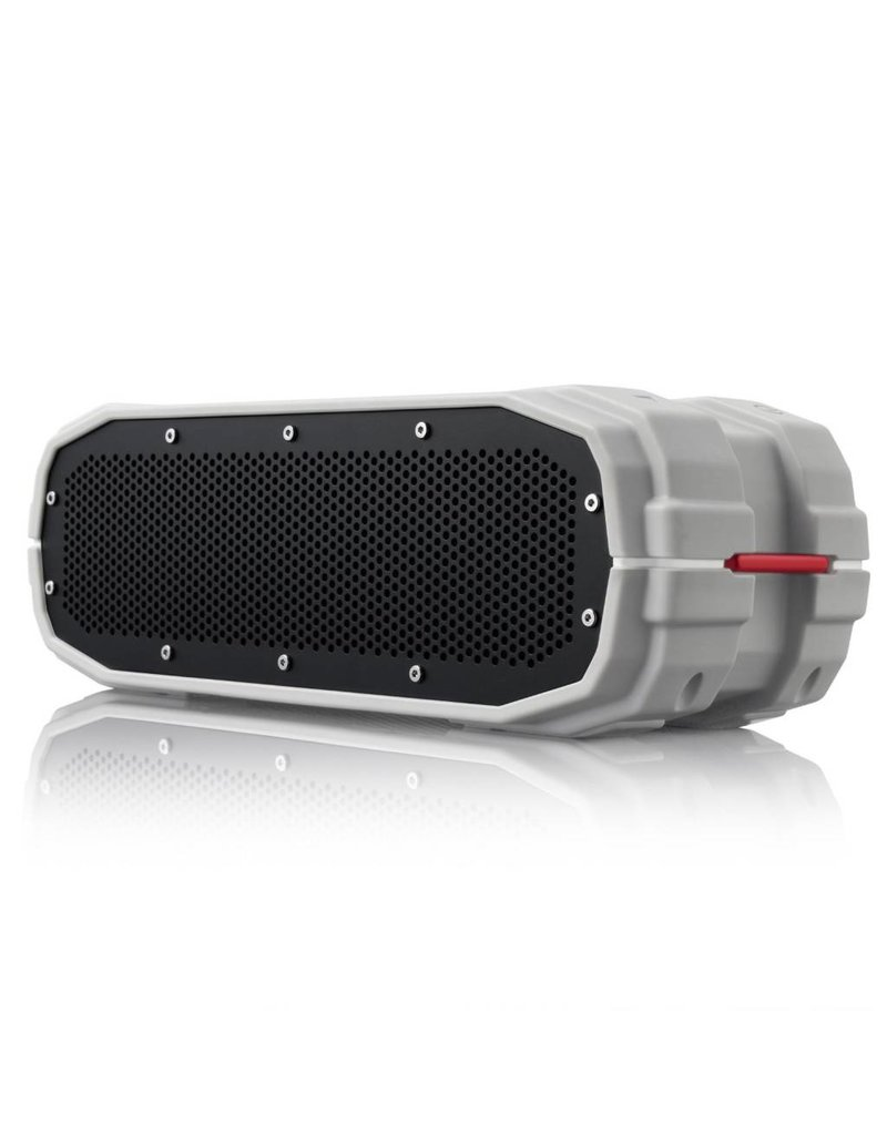 Braven Braven BRV-X 2.0 Speaker System - Wireless Speaker(s) - White