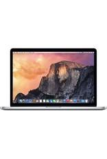 "Apple MacBook Pro 15"" Retina Display: 2.2GHz Quad-core Intel Core i7, 16GB RAM, 256GB Flash Storage - 2015"