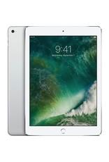 Apple iPad Wi-Fi 128GB - Silver