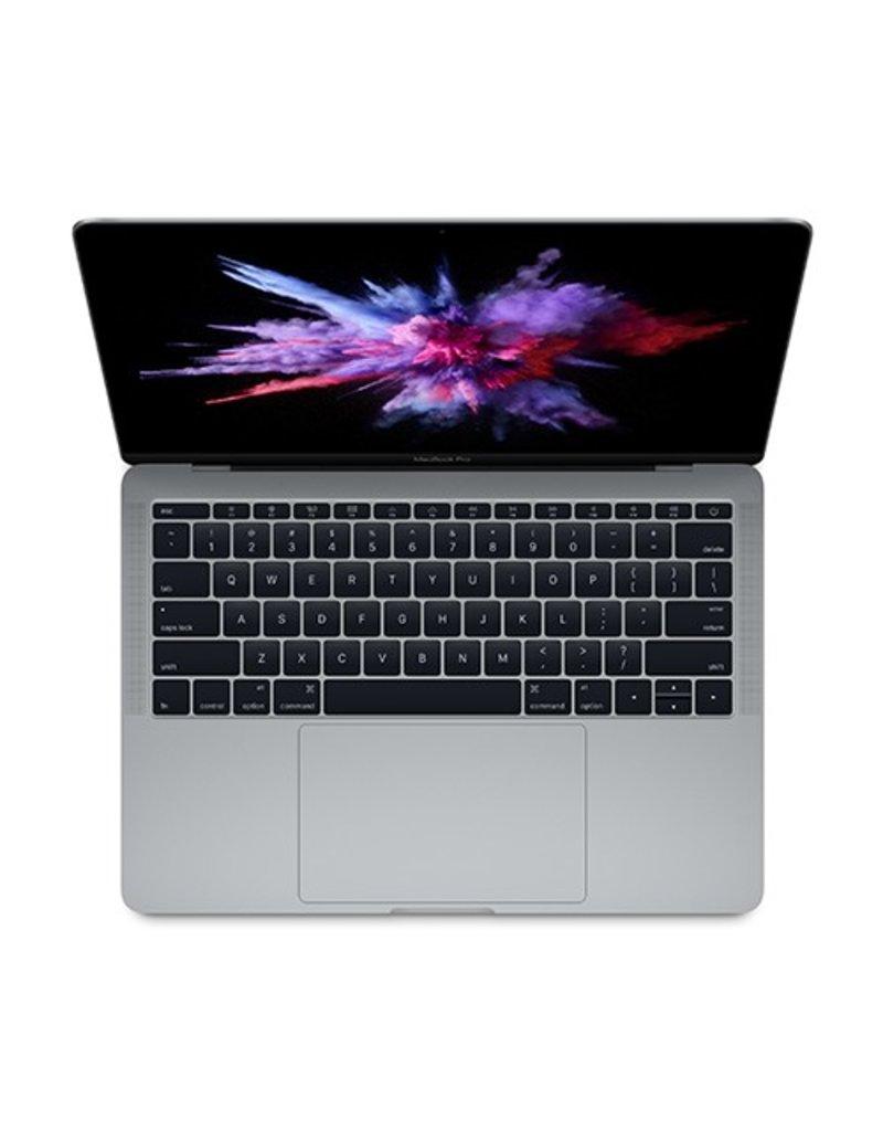 Apple 13-inch MacBook Pro: 2.3GHz dual-core i5, 8GB RAM, 128GB - Space Gray