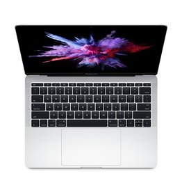 Apple 13-inch MacBook Pro: 2.3GHz dual-core i5, 8GB RAM, 128GB - Silver