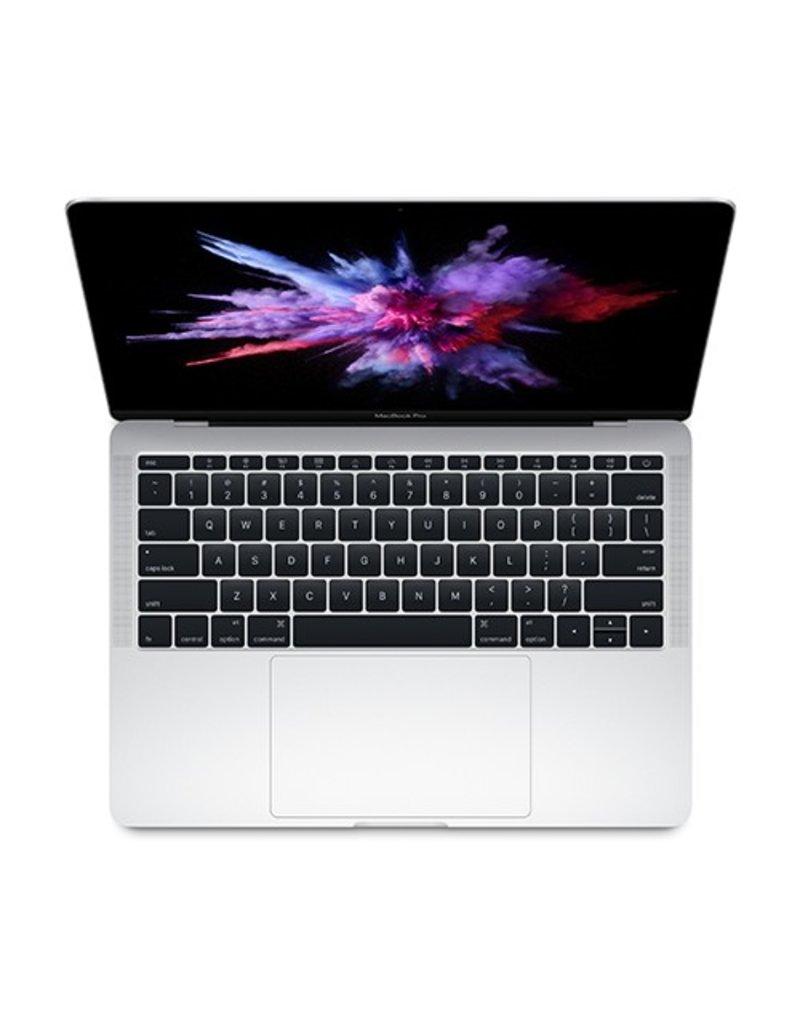 Apple 13-inch MacBook Pro: 2.3GHz dual-core i5, 8GB RAM, 128GB - Silver