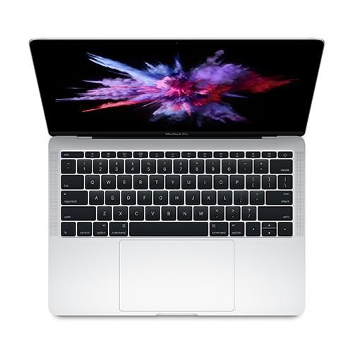 Apple 13-inch MacBook Pro: 2.3GHz dual-core i5, 8GB RAM, 256GB - Silver
