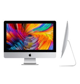 Apple 21.5-inch iMac with Retina 4K display: 3.4GHz Intel Core i5 8GB 1TB Fusion Drive <br /> Radeon Pro 560 with 4GB memory Two Thunderbolt 3 ports