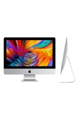Apple 21.5-inch iMac with Retina 4K display: 3.0GHz Intel Core i5 8GB 1TB Radeon Pro 555 with 2GB memory Two Thunderbolt 3 ports
